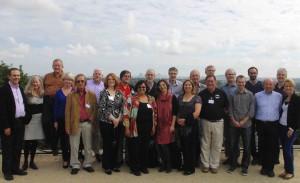 Fyssen Conference 2013 2